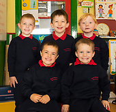 Drummond Junior Infants