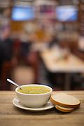 New York City Food Photographer Ben Hider Katz's Deli