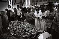 Islamic Funeral Lakemba 1993