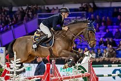 Bollen Thibault, BEL, Me 2 By Cavalor<br /> Jumping Mechelen 2019<br /> © FEI/Dirk Caremans<br />  30/12/2019