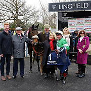 Lingfield 7th February