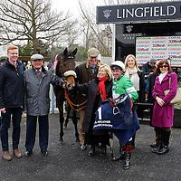 Lingfield 7th February