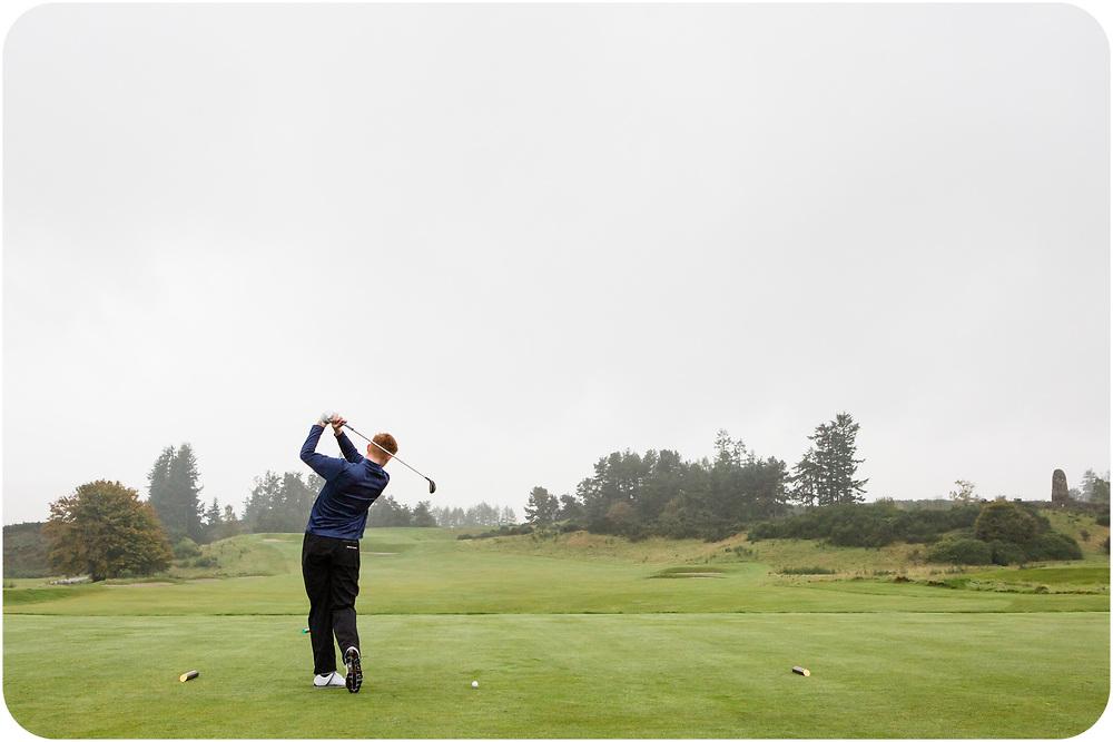 Gleneagles Golf Resort