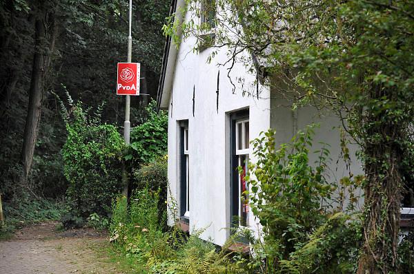 Nederland, Ubbergen, 5-9-2012Verkiezingen voor de tweede kamer.Netherlands, general elections.Foto: Flip Franssen/Hollandse Hoogte