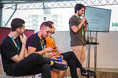 Guilherme Hommerding Massena, Vinicius Moog Pinto e Gabriel Ribeiro Bender