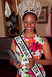 2012 Carnival Queen Savannah Lyons Anthony