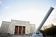 Frankrijk, Verdun, 19-10-2010Monumenten van de eerste wereldoorlog. Slag bij Verdun.Foto: Flip Franssen/Hollandse Hoogte