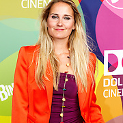 NLD/Hilversum/20150715 - Premiere Binnenstebuiten, Peggy Vrijens