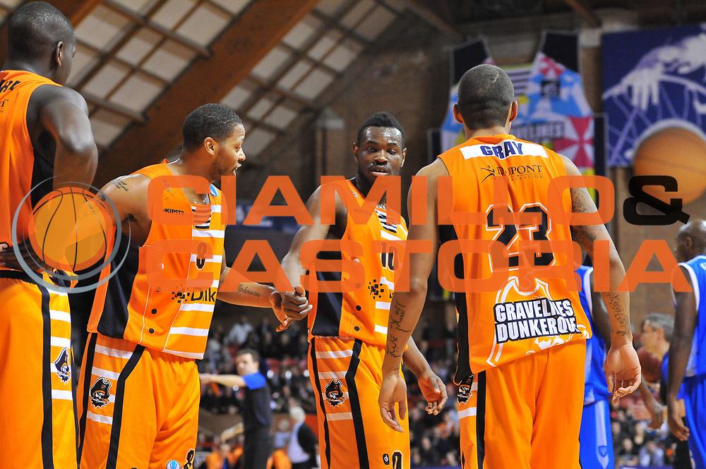 DESCRIZIONE : Eurocup 2013/14 Gr. J  BCM Gravelines Dunkerque - Dinamo Banco di Sardegna Sassari<br /> GIOCATORE : Yannick Bokolo<br /> CATEGORIA : Fair Play<br /> SQUADRA : BCM Gravelines Dunkerque<br /> EVENTO : Eurocup 2013/2014<br /> GARA : BCM Gravelines Dunkerque - Dinamo Banco di Sardegna Sassari<br /> DATA : 28/01/2014<br /> SPORT : Pallacanestro <br /> AUTORE : Agenzia Ciamillo-Castoria / Luigi Canu<br /> Galleria : Eurocup 2013/2014<br /> Fotonotizia : Eurocup 2013/14 Gr. J BCM Gravelines Dunkerque - Dinamo Banco di Sardegna Sassari<br /> Predefinita :