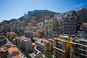 May 20-24, 2015: Monaco Grand Prix - Monaco atmosphere