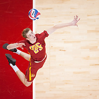 USC Men's Volleyball | UCLA | 2017
