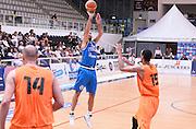 DESCRIZIONE : Trento Nazionale Italia Uomini Trentino Basket Cup Italia Olanda Italy Holland<br /> GIOCATORE : Luigi Datome<br /> CATEGORIA : Italia Nazionale Uomini Italy <br /> GARA : Trento Nazionale Italia Uomini Trentino Basket Cup Italia Olanda Italy Holland <br /> DATA : 11/07/2014 <br /> AUTORE : Agenzia Ciamillo-Castoria/