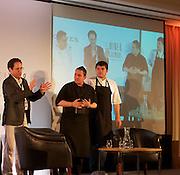 Wine & Culinary Forum
