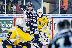 Esbjerg Energy - SønderjyskE 0-2. Anders Førster