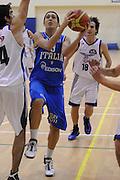 DESCRIZIONE : Roma Basket Amichevole nazionale donne 2011-2012<br /> GIOCATORE : Zanoni Ilaria<br /> SQUADRA : Italia<br /> EVENTO : Italia Lazio basket<br /> GARA : Italia Lazio basket<br /> DATA : 29/11/2011<br /> CATEGORIA : tiro<br /> SPORT : Pallacanestro <br /> AUTORE : Agenzia Ciamillo-Castoria/GiulioCiamillo<br /> Galleria : Fip Nazionali 2011<br /> Fotonotizia : Roma Basket Amichevole nazionale donne 2011-2012<br /> Predefinita :