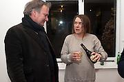 JAMES BIRCH; SARA LUCAS, Miss Jumbo  Savaloy Situation.  Sara Lucas. Sadie Coles, 4 New Burlington Place. London.  15 February 2012