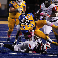 10-15-2016 Tupelo vs South Panola