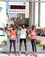 Lisbon's 2018 Marathon - 14 October 2018
