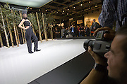 Photokina 2008, World's bigest bi-annual photo fair. Hasselblad digital shooting.
