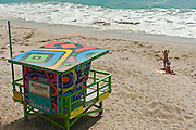 Socal Beach, Lifeguard Stations, CA, Geometric, shapes, Lifeguard Towers, Portraits of Hope, Summer of Color exhibit, The flower, beauty, core design, elements, design theme, environment, symbol of joy, universal, youth