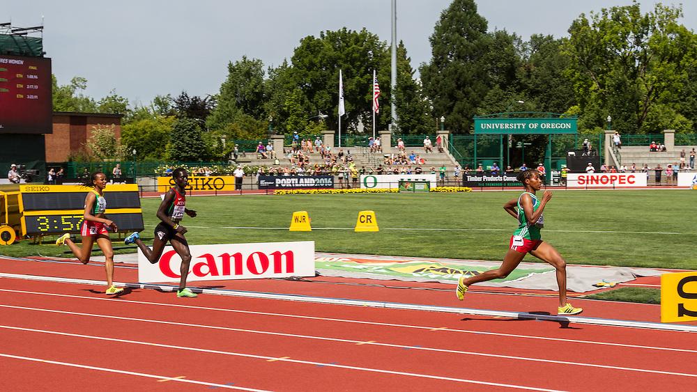 women's 1500 meters, Dawit Sayaum, Ethiopia, Tsegay, Keter,