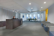 Interior image of downtown Pittsburgh PA Office building by Jeffrey Sauers of Commercial Photographics, Architectural Photo Artistry in Washington DC, Virginia to Florida and PA to New England