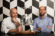 Riccardo e Giancarlo Camarini