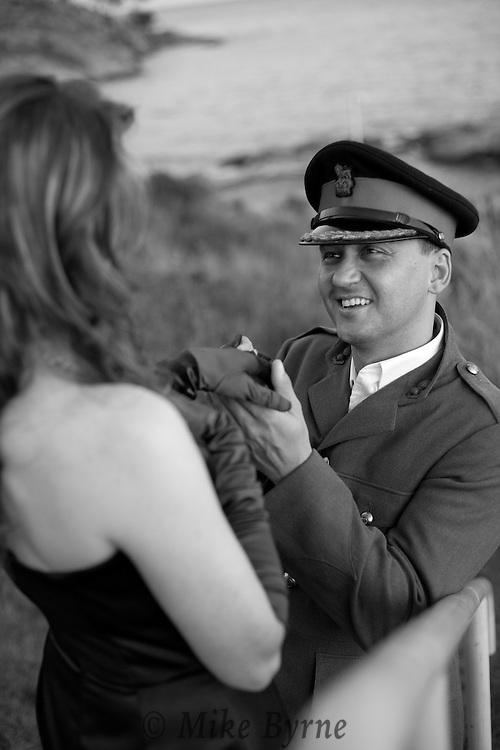 WW II Engagement Shoot, Esquimalt Naval Base.