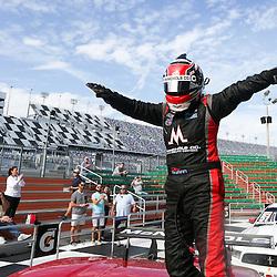 2016 - Round 12 - Daytona International Speedway