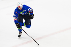 VERLIC Miha during friendly game between Slovenia and Italy, on April 25, 2019 in Bled, Slovenia. Photo by Peter Podobnik / Sportida