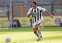"Mario Frick (Siena)<br /> Italian ""Serie A"" 2006-07 <br /> 12 November 2006 (Match Day 11)<br /> Siena-Reggina (0-1)<br /> ""Artemio Franchi"" Stadium-Siena-Italy<br /> Photographer Luca Pagliaricci INSIDE"