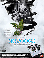 Scrooge 2-Disc Collector's Edition DVD Box Set<br />