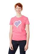 Catalog images for Planned Parenthood Federation of America E-store.  <br /> <br /> Shoot included tabletop product shots of PPFA merchandise and volunteer models wearing merchandise.<br /> <br /> <br /> Summer 2013