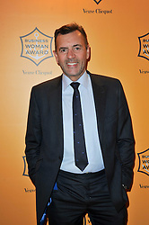 DUNCAN BANNATYNE at teh38th Veuve Clicquot Business Woman Award held at Claridge's, Brook Street, London W1 on 28th March 2011.