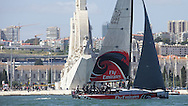 PORTUGAL, Cascais, AUDI MedCup, 15th May 2010,  Portugal Trophy, TP52 Emirates Team New Zealand.