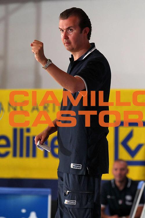 DESCRIZIONE : Bormio Torneo Internazionale Diego Gianatti Italia Ungheria<br /> GIOCATORE : Simone Pianigiani<br /> SQUADRA : Nazionale Italia Uomini <br /> EVENTO : Torneo Internazionale Guido Gianatti<br /> GARA : Italia Ungheria<br /> DATA : 09/07/2010 <br /> CATEGORIA : ritratto coach<br /> SPORT : Pallacanestro <br /> AUTORE : Agenzia Ciamillo-Castoria/ElioCastoria<br /> Galleria : Fip Nazionali 2010 <br /> Fotonotizia : Bormio Torneo Internazionale Diego Gianatti Italia Ungheria<br /> Predefinita :