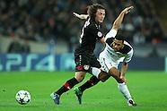 021116 Tottenham v Bayer Leverkusen
