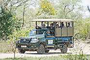 Prince Harry Visits Kruger Park, South Africa 2