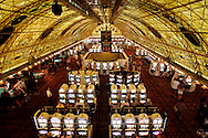 US-LAS VEGAS: Hotel/casino Tropicana..PHOTO GERRIT DE HEUS