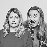 Rosie Turner & Iona Taggart - Comedy Duo