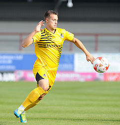 Billy Bodin of Bristol Rovers - Mandatory byline: Neil Brookman/JMP - 07966 386802 - 03/10/2015 - FOOTBALL - Globe Arena - Morecambe, England - Morecambe FC v Bristol Rovers - Sky Bet League Two