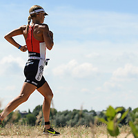 2014 Boulder Peak Triathlon - Run