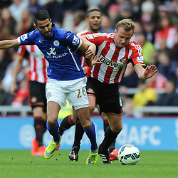 Sunderland v Leicester | Premier League | 16 May 2015