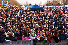 2015-03-22 London's Kurds celebrate Newroz in Finnsbury Park