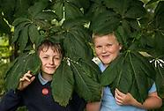 WWF Green Ambassadors Middleton on the Wold School