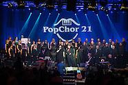 PopChor 21 Konzert 2016