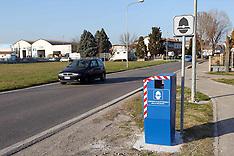 20120315 AUTOVELOX VIGARANO PIEVE VIA RONDONA