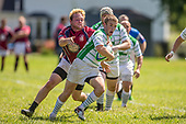 South Jersey Rugby at North Penn B Side - 9 September 2017