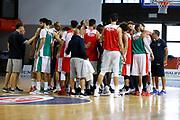 Nazionale Italiana Maschile Senior<br /> Raduno Nazionale Maschile Senior<br /> Raduno Giorno 5<br /> Folgaria 26/07/2017<br /> Foto Ciamillo-Castoria/ A.Gilardi