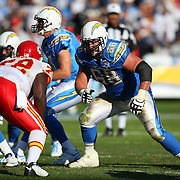 2009 Chiefs at Chargers